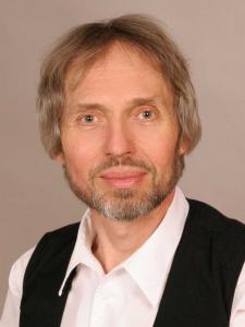 Dipl. Psychologe Franz Müller